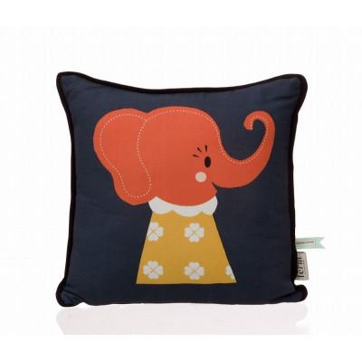 Marionettenkissen Elle Elefant