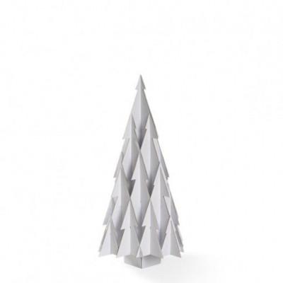 OdenneBoom Small   Weißer Karton 51 cm
