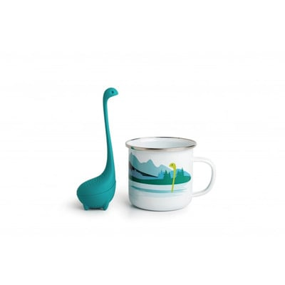Tee-Ei & Becher | Cup of Nessie