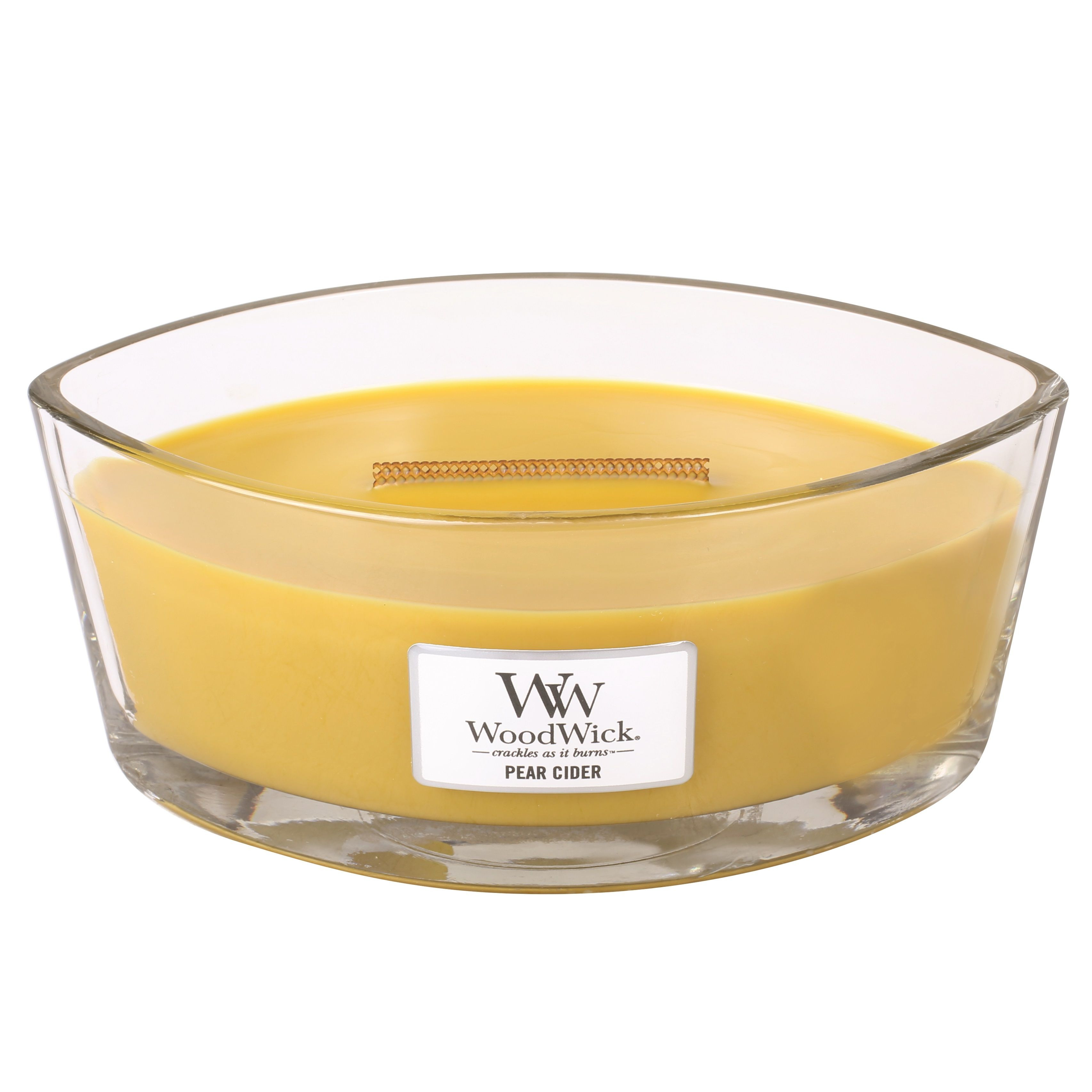 Ellipse Candle | Pear Cider