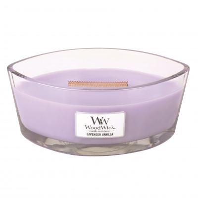 Ellipse Candle | Lavender Vanilla