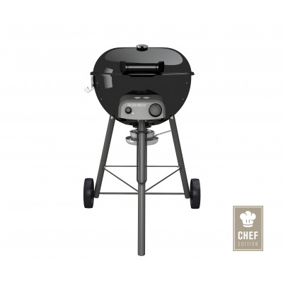 Gas Barbecue Chelsea 480 G Chef Edition 30 mBar