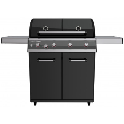 Gas Barbecue Dualchef 425 G 30 mBar