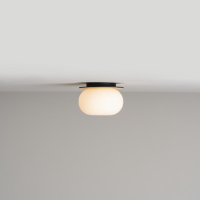 Wall and Ceiling Lamp Knock