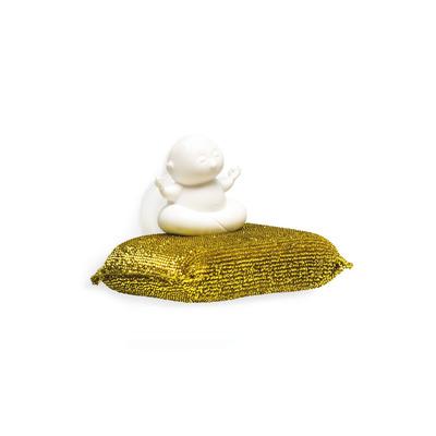 Sponge Holder Yogi | White