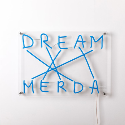 LED Wall Lamp Codalunga | Dream-Merda