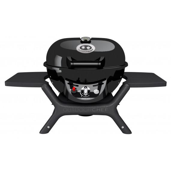 Gasgrill Minichef P -420 G Chef Edition 30 mBar