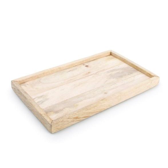Servierteller Essential | 25 x 15 cm