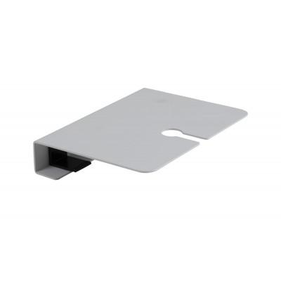 Montierbarer Tablett-Tisch Belfort | Weiß