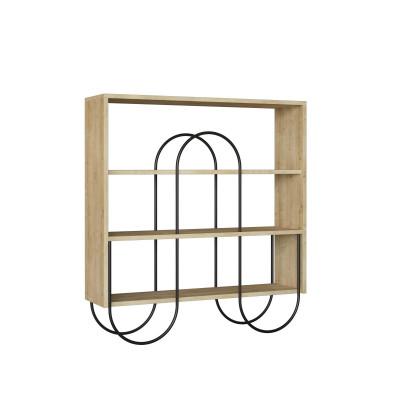 Kabinett  Norfolk | Helles Holz