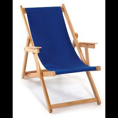 Beach Chair | Blue