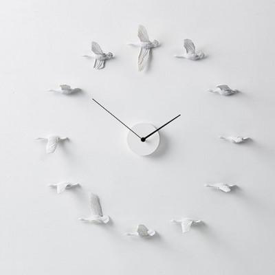 Uhr Migrantbird | O – Formation
