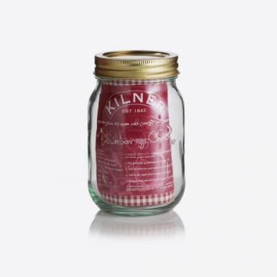 Glas-Konservenglas 500 ml