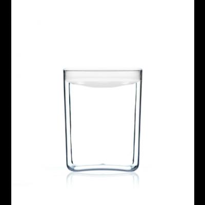 Vorratskasten Speisekammerwürfel | Weiß-280 cl