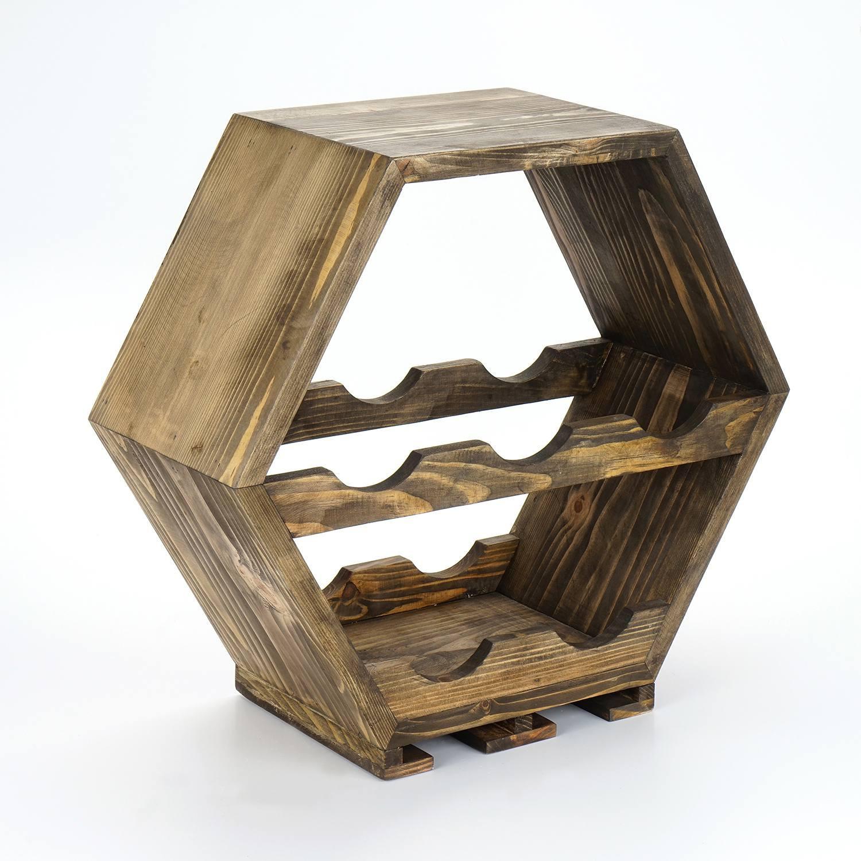 Kitchen Shelf | Spruce Wood