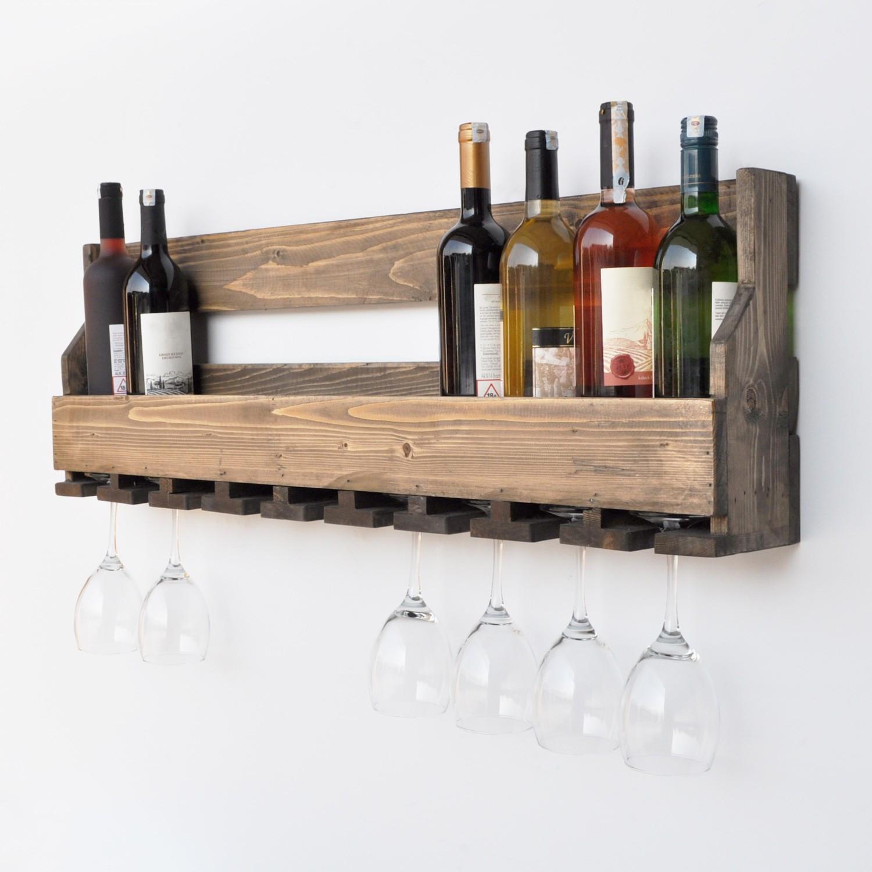 Wine Rack Long