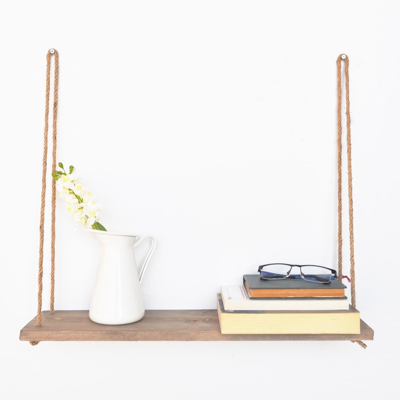 Wall Shelf | Spruce Wood