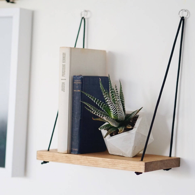 Wall Shelf | Walnut