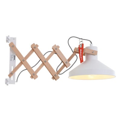 Wall Lamp 1-L 7900BE | White