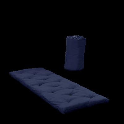 Bett in einer Tasche | Marine