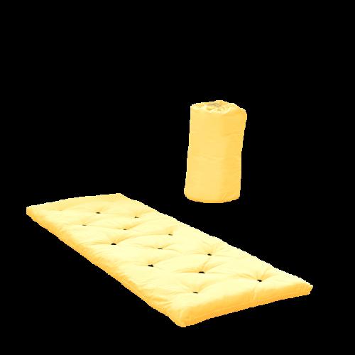 Bett in einer Tasche   Amarillo Gelb