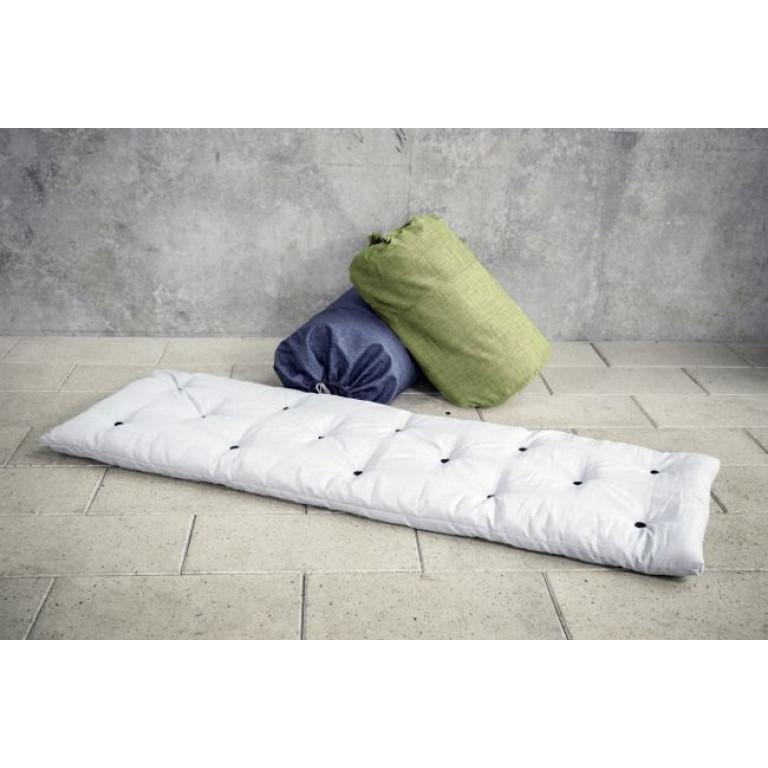 Bett in der Tasche   Natur