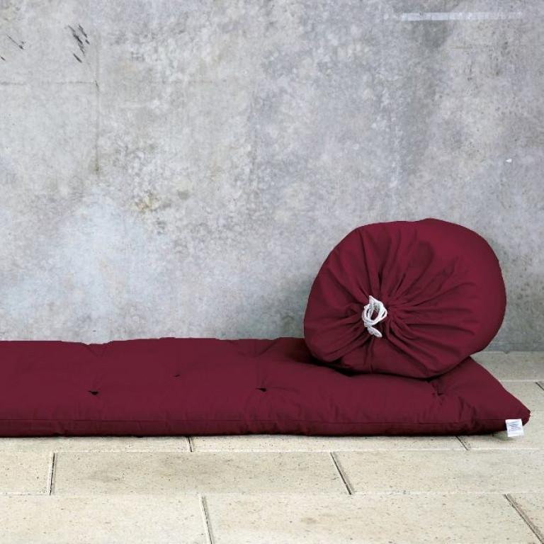 Bett in einer Tasche   Bordeaux