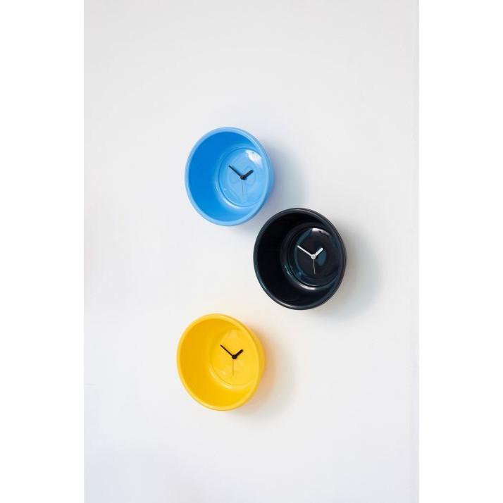 Catino Wall Clock Blue