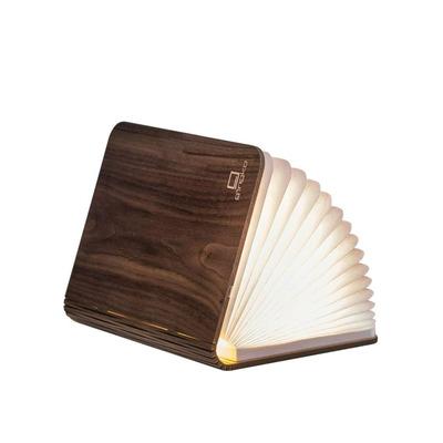 Smart Booklight Maxi   Walnut