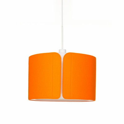 DL01 Pendelleuchte   7 A.M. Orange