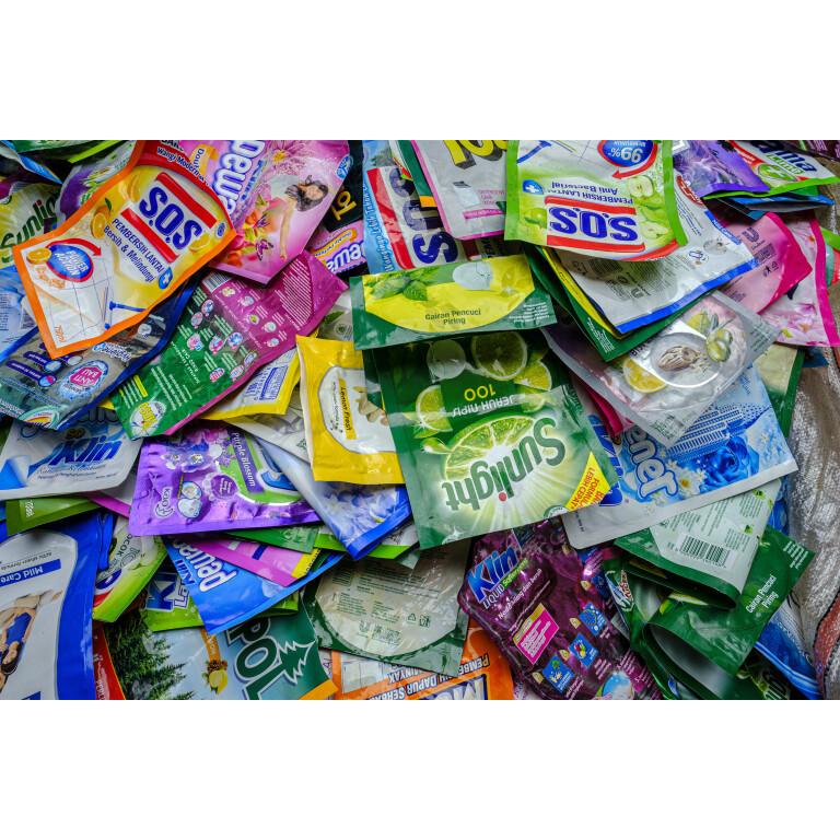 Wäschekorb Plastic | Large