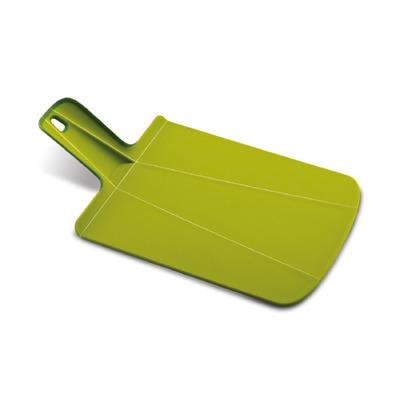 Schneidebrett  Chop2Pot   Grün-Large