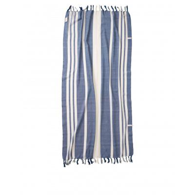 Handtuch Salins Hamam | Marineblau