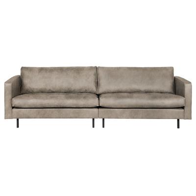3 Seater Sofa Rodeo Classic | Elephant Skin