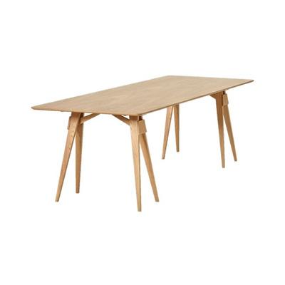 Tisch Acro 90x220cm | Eiche