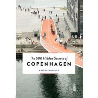 The 500 Hidden Secrets of Copenhagen