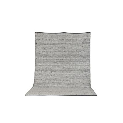 Teppich Ganga 170x240 cm   Grau