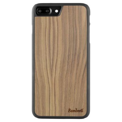 iPhone Case | Walnut