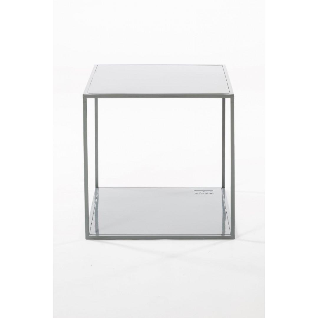 Side Table Hanoi   Grey