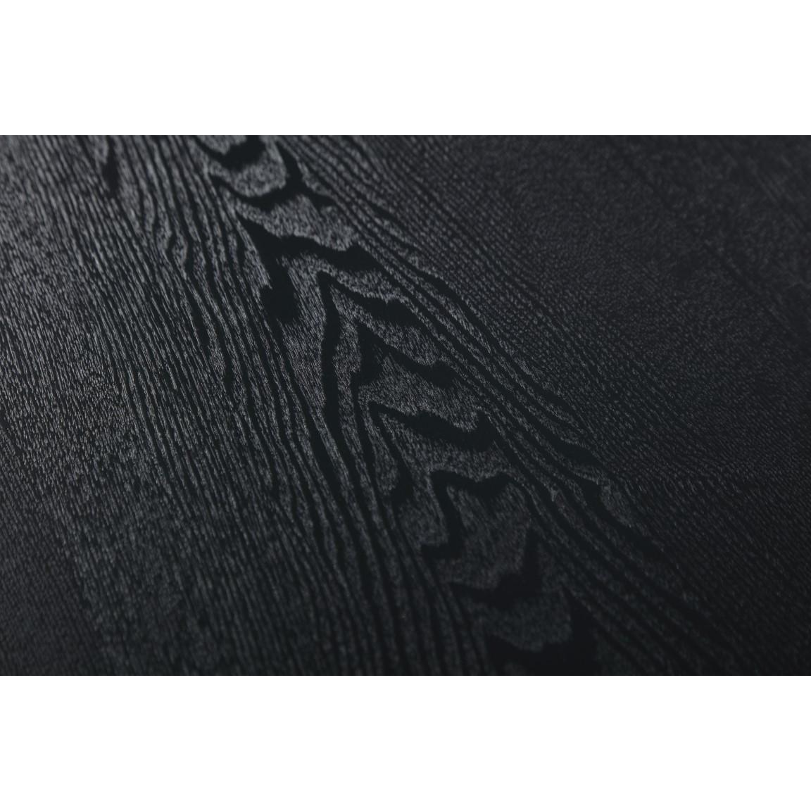 Esszimmertisch Alcamo 220 cm | Schwarz