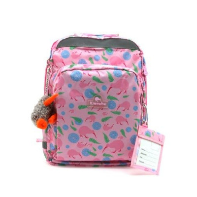 Backpack   Light Pink