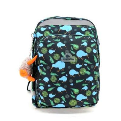 Backpack   Marine Print