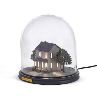 Tischlampe 'Mein kleiner Nachbar'