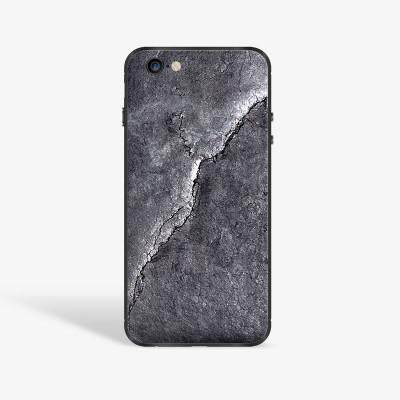 Black Impact Iphone Case