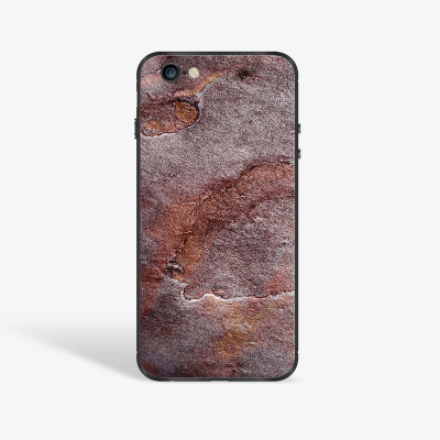 Vulcano Dust Iphone Case