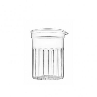 Glas mischen