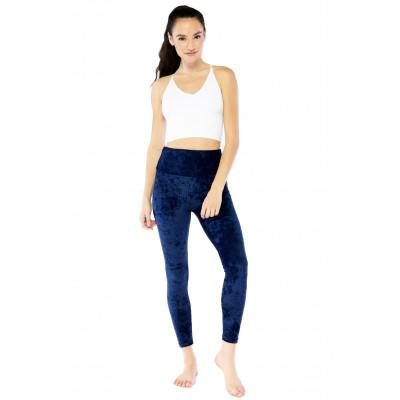 Leggings Diva | Blau