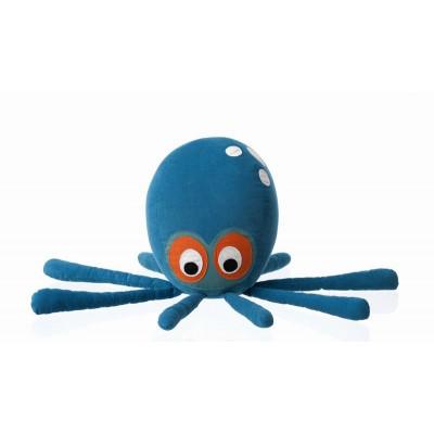 Oktopus-Kissen