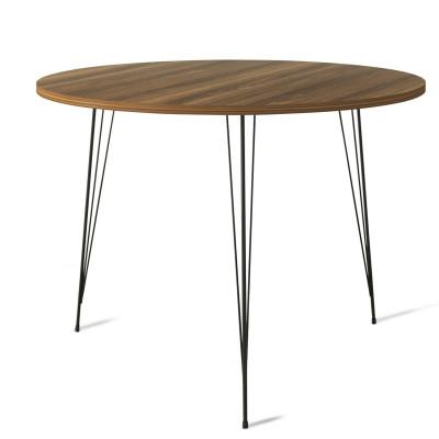 Tisch Sandalf   Walnuss