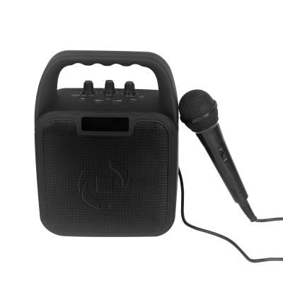 Kabelloser Lautsprecher mit Mikrofon
